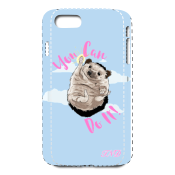Taylor Nicole Dean iPhone 7 Phone Case
