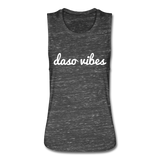 Haley Dasovich Dark Grey Tank Top (Women's)