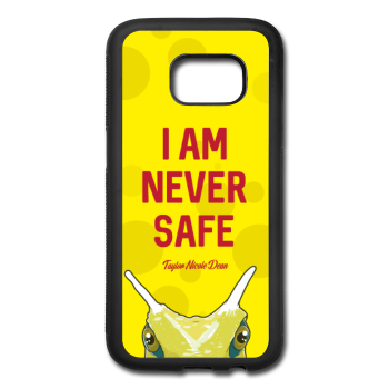 Taylor Nicole Dean Cheese Galaxy s7 Phone Case