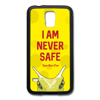 Taylor Nicole Dean Cheese Galaxy s5 Phone Case