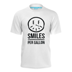 David Patterson - Smiles Per Gallon T
