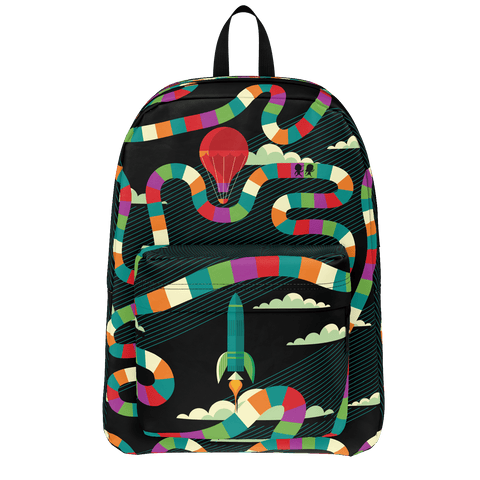 Derek Minor Backpack