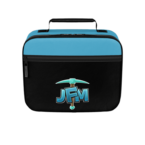 JackFrostMiner Logo Pencil Case