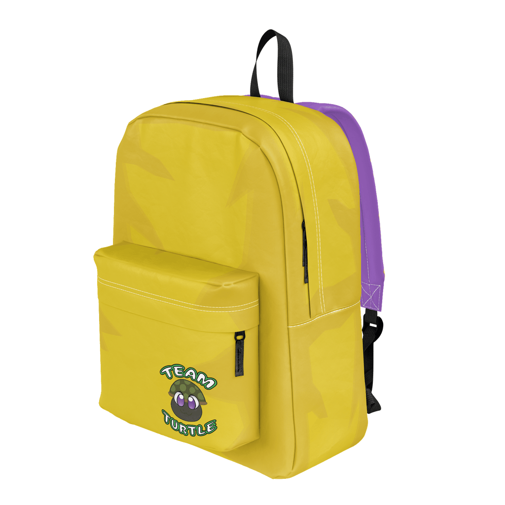 TOFUU TEAM TURTLE BACKPACK