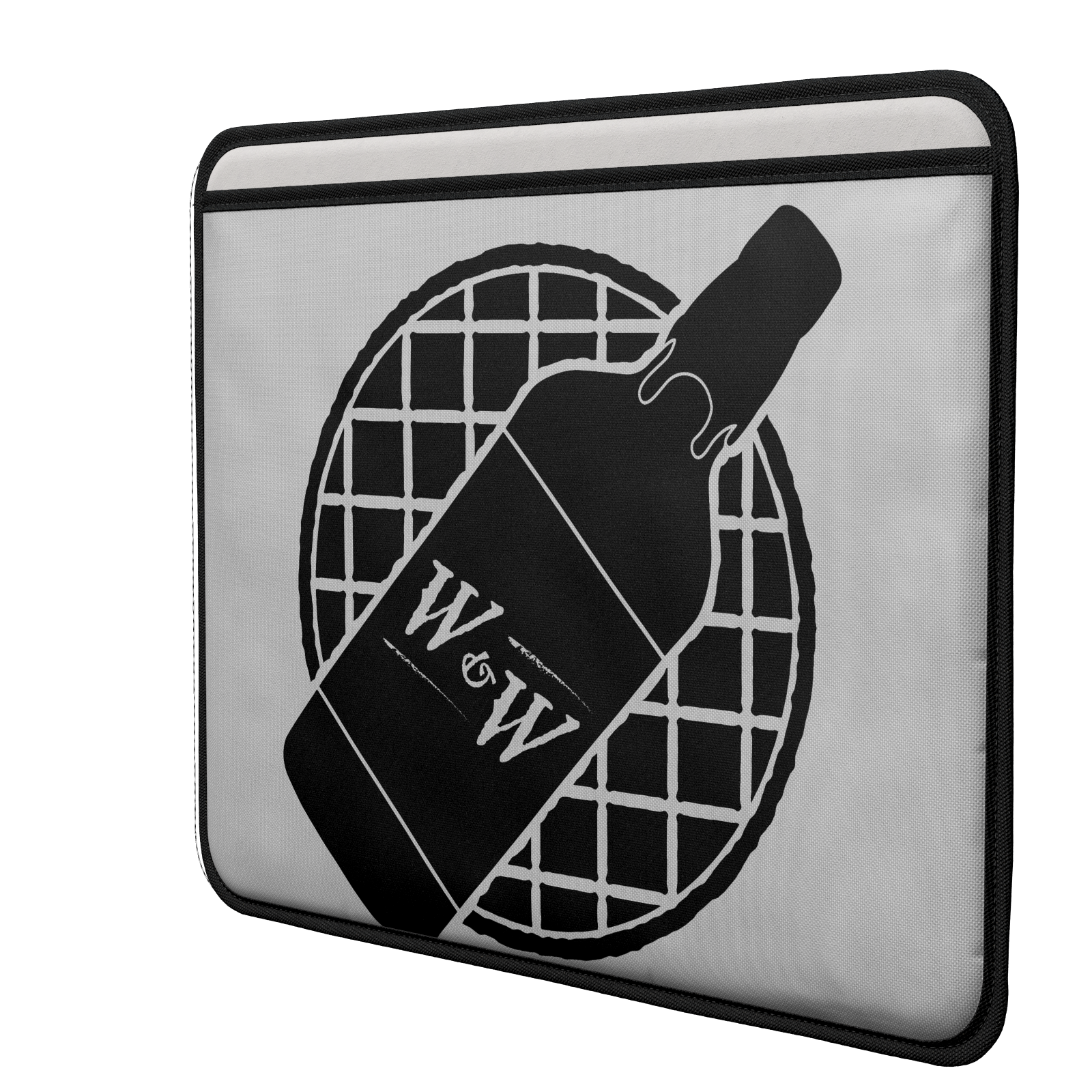 W&W Laptop Sleeve