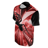 Sean Ward Spider-Shirt