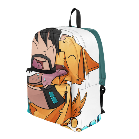 Thinknoodles 'Best Friends' Backpack