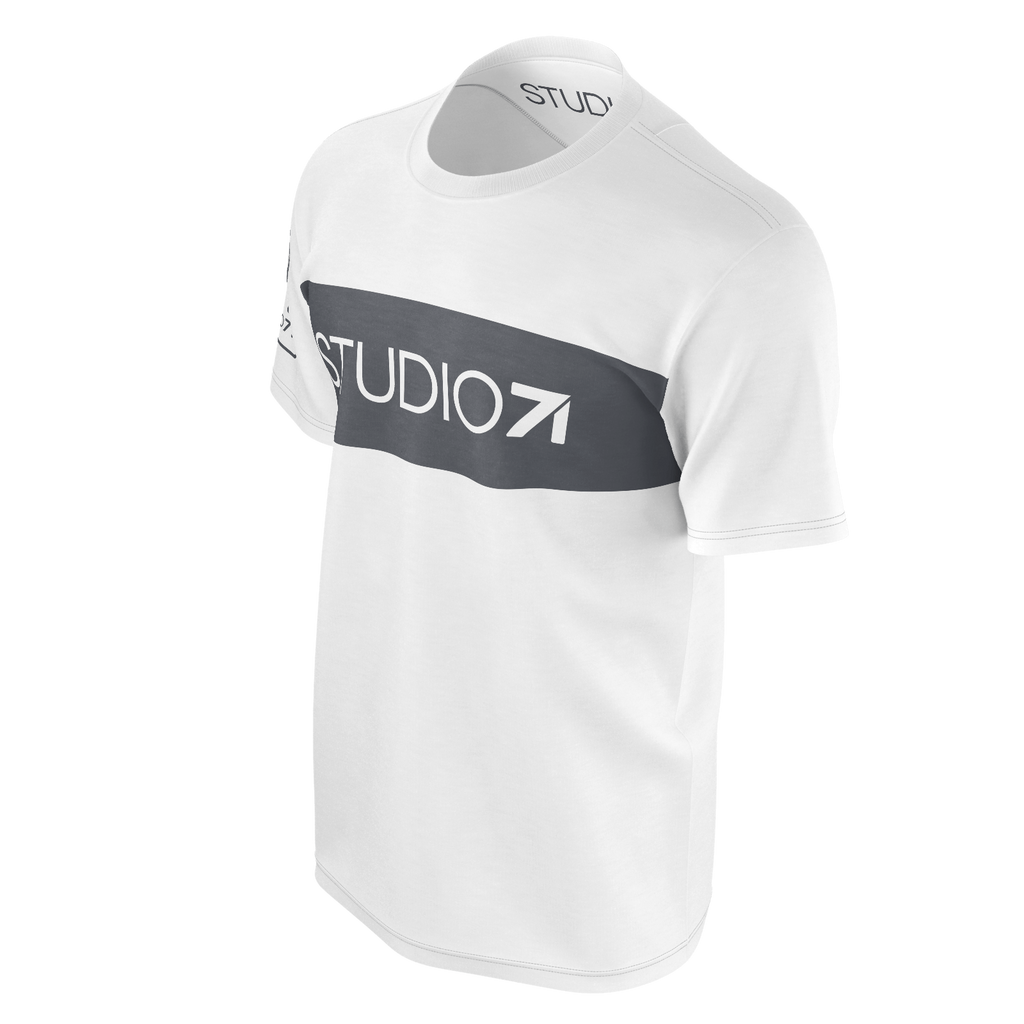STUDIO71 MEN'S BLOCK TEE