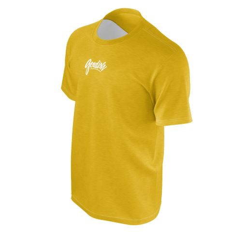 Deraj Goodish Yellow T-Shirt