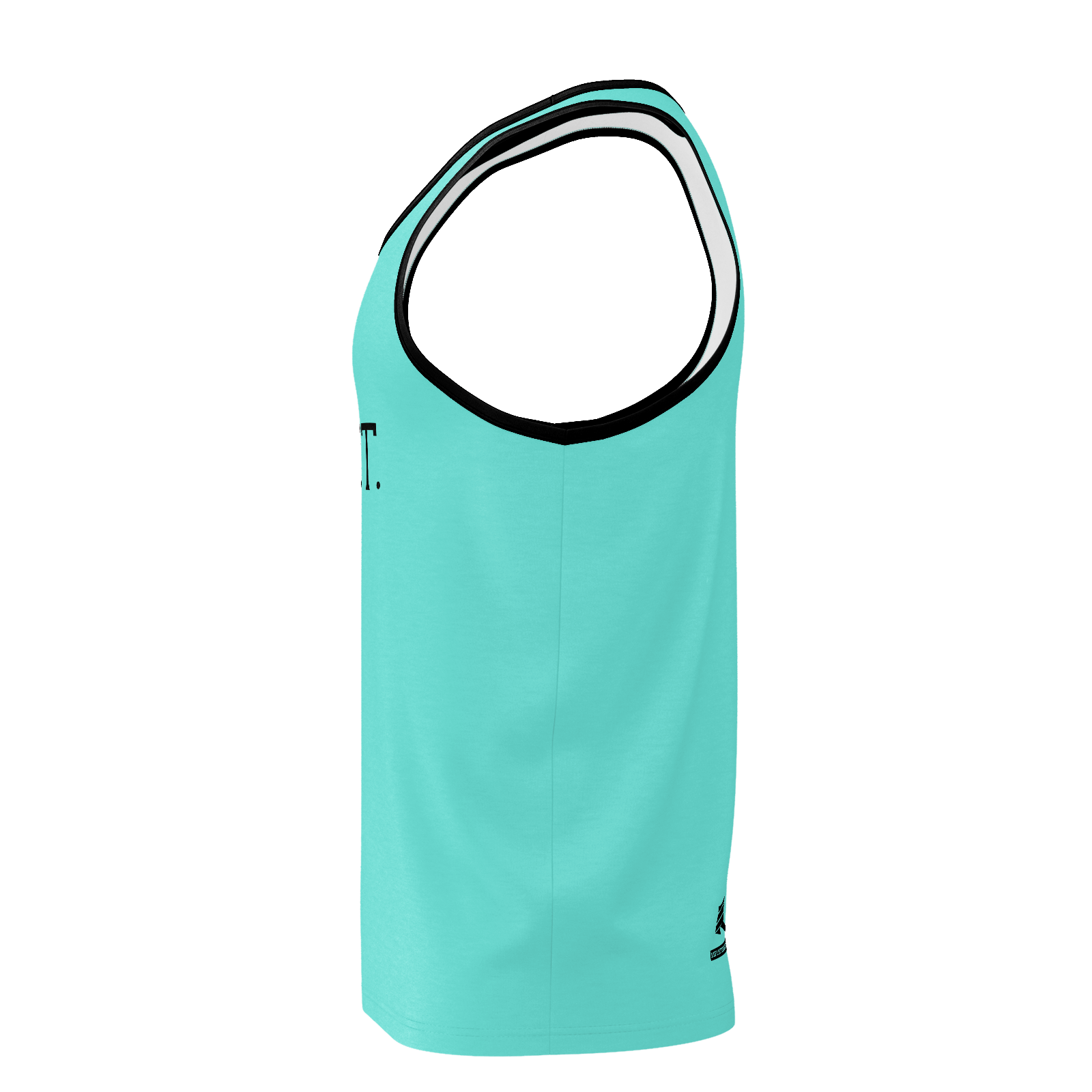 RMG IGWT TURQUOISE TANK TOP