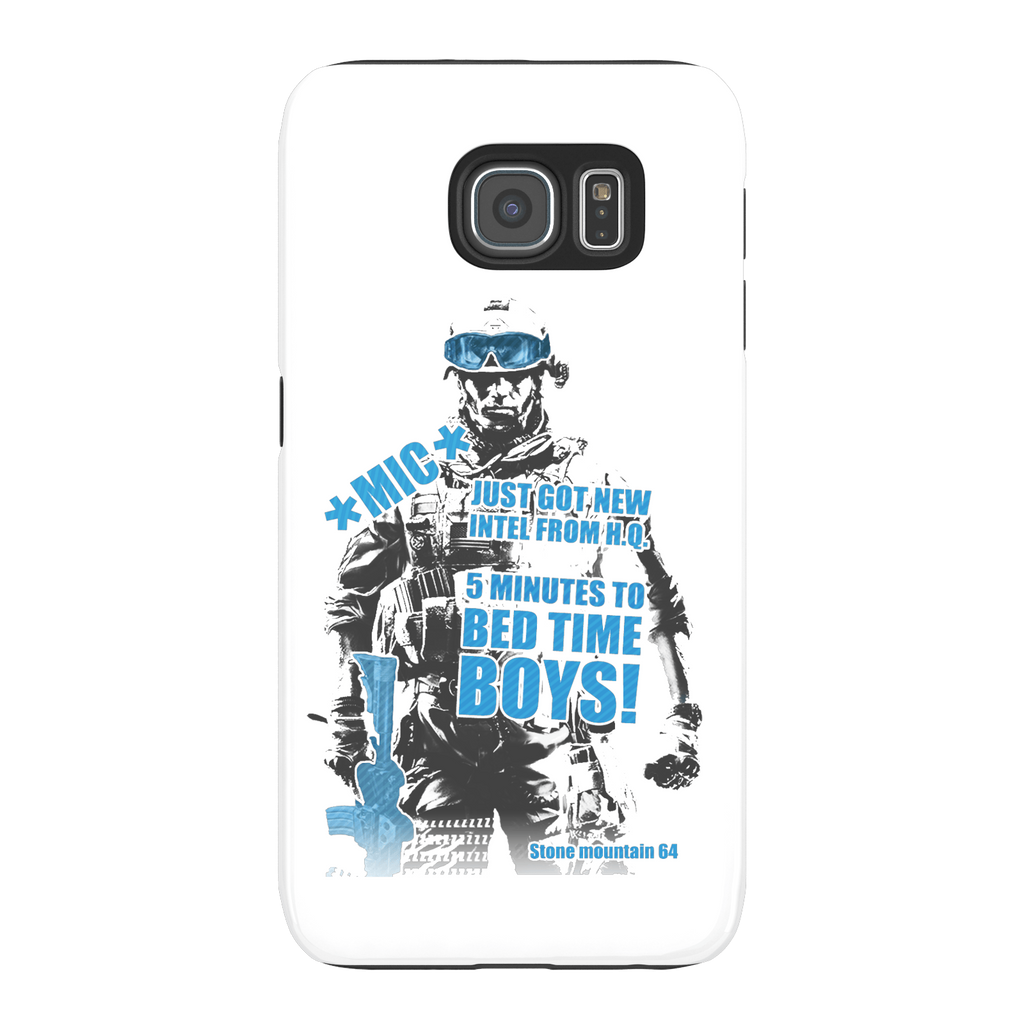 Stone Mountain Samsung Galaxy S6 Case