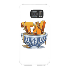 THINKNOODLES SAMSUNG GALAXY S6 CASE - TOUGH