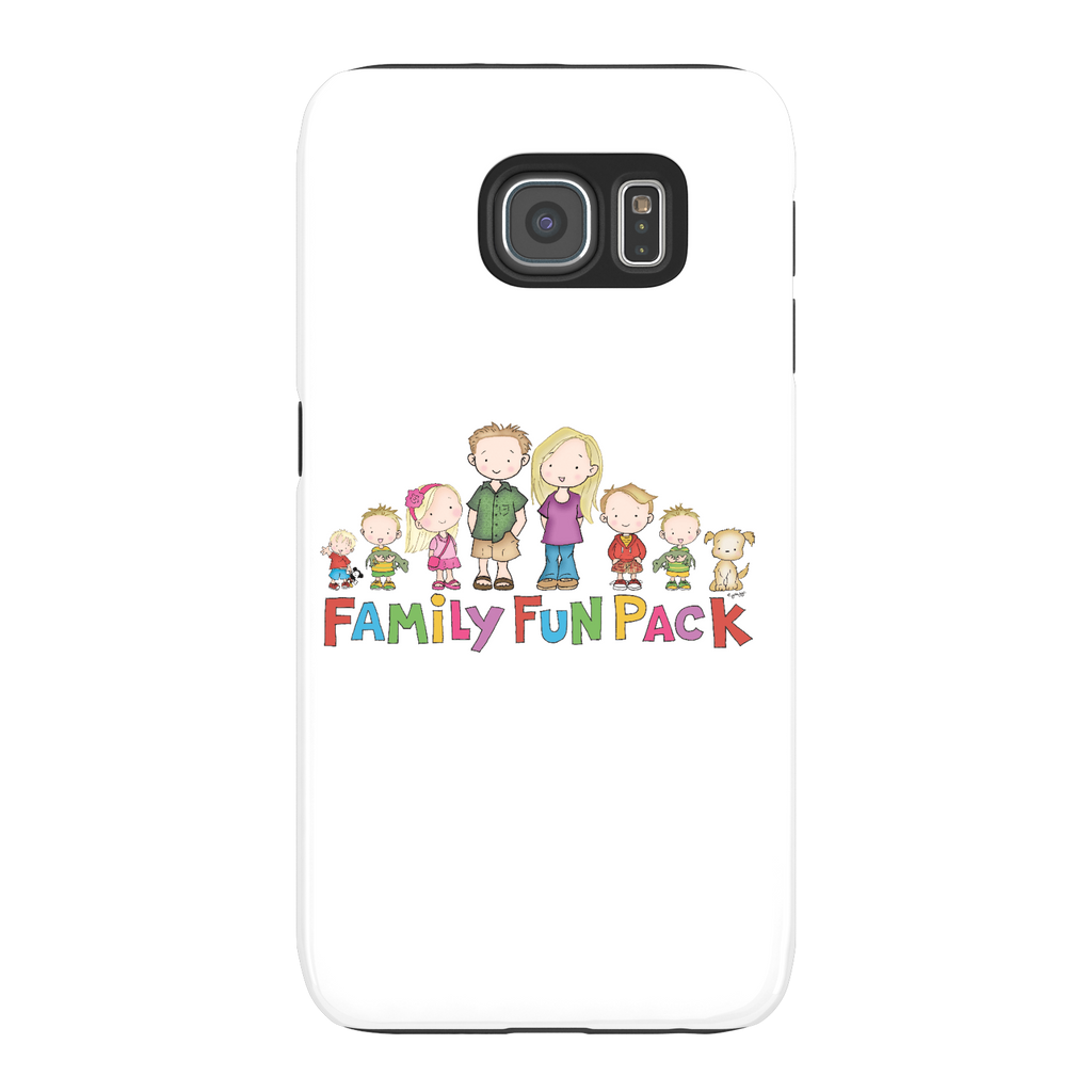 FFP Galaxy S6 Tough Case