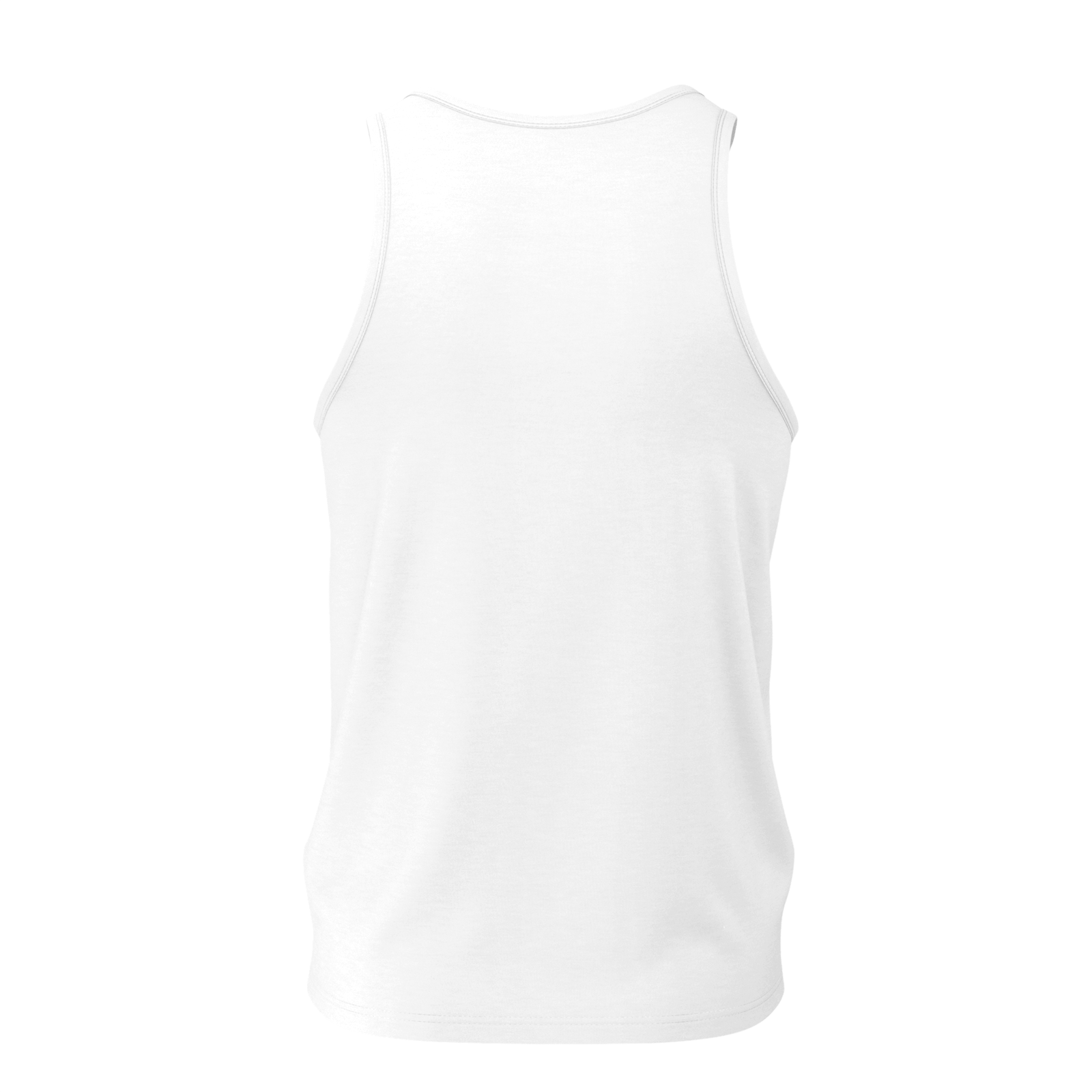 S71 Pride Tank Top White