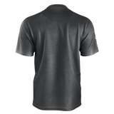 S71 Mantra Black T-Shirt