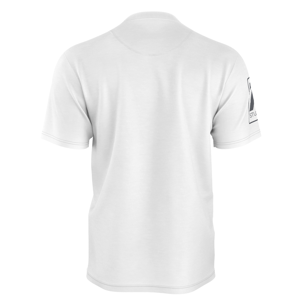 STUDIO71 MEN'S BASIC TEE