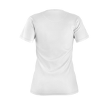 STEF SANJATI WHITE BREAD T-SHIRT (WOMEN'S FIT)