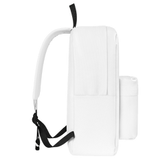 STEF SANJATI WHITE BACKPACK