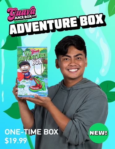 Guava Juice Adventure Box (One-Time)