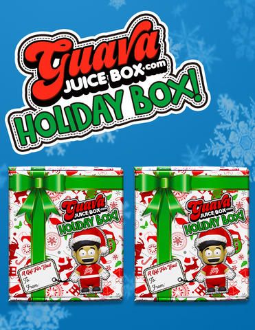 Guava Juice Holiday Box (Pack of 2)