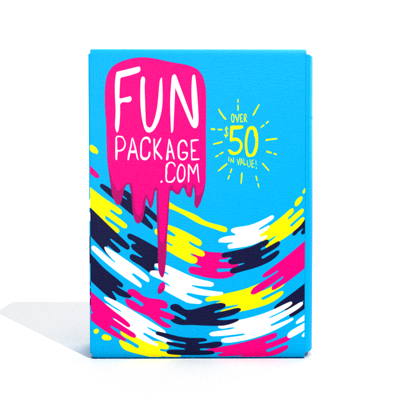 Fun Package #3