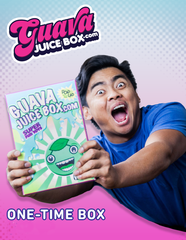 Guava Juice Super Fun Box (One-Time)