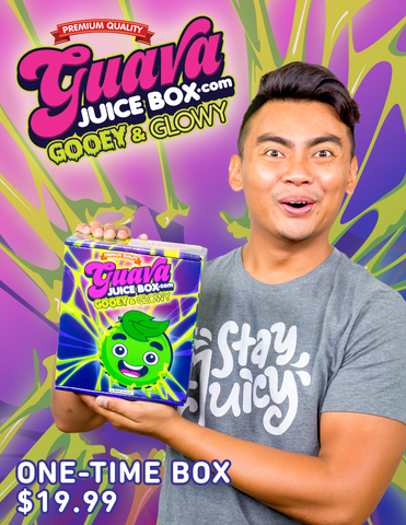 Guava Juice Gooey & Glowy Box (One-Time)