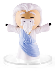 Cyanide and Happiness Mini-Figure (Single)