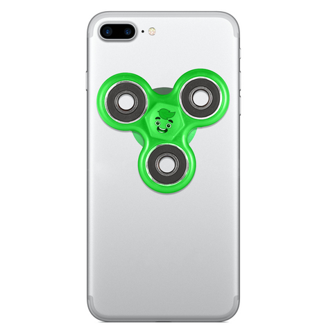 Guava Juice Phone Attachment Fidget Spinner
