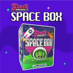 Guava Juice Space Box (One-Time)