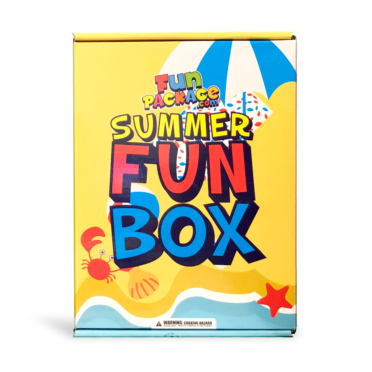 Fun Package - Summer Fun Edition