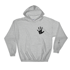 Kristie Sita My Single Handed Pursuit Hooded Sweatshirt (Multiple Colors)