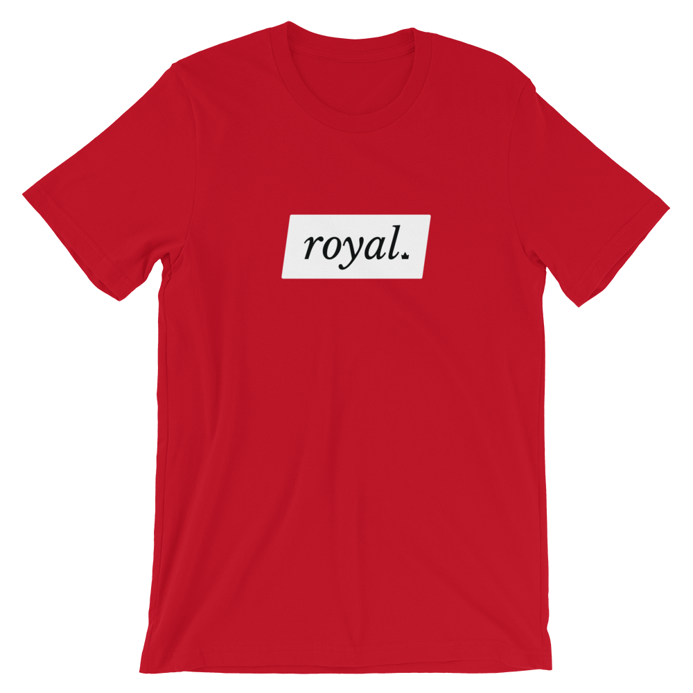 KING July 4th Edition Short-Sleeve Unisex T-Shirt (Multiple Colors)