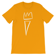 Mario Adrion Carrot Kingdom Unisex T-Shirt (Multiple Colors)