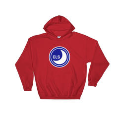 Colin's Last Stand Hooded Sweatshirt (Multiple Colors)