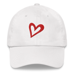 Josh Evans Be Nice to People Hat (Multiple colors)