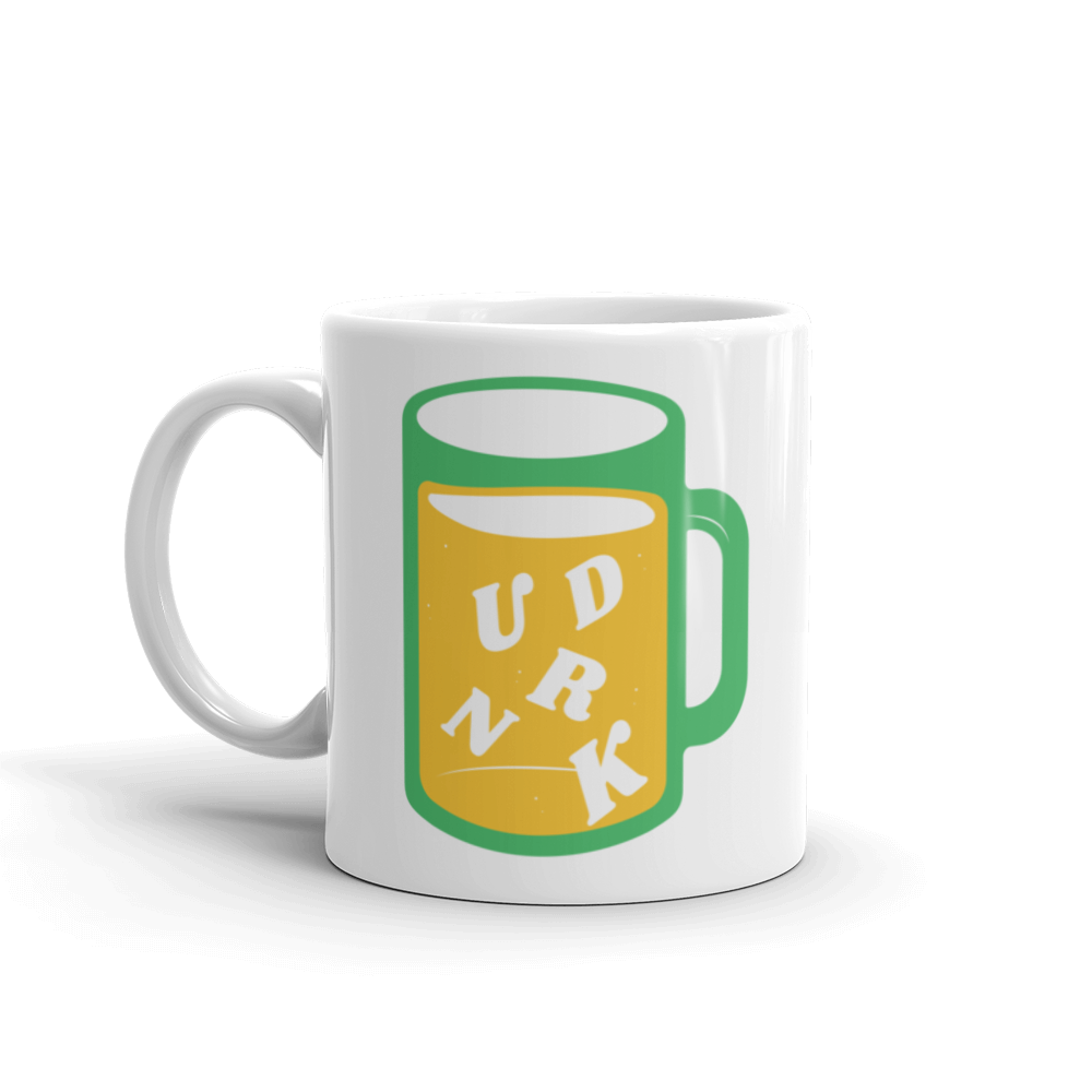 St.Patrick's Day Mug (11oz)