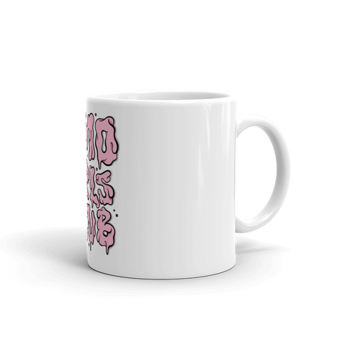Lindsey Rem Emo Girls Club Mug