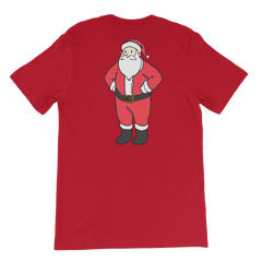 Jack Doherty Holiday Banger Short-Sleeve Unisex T-Shirt