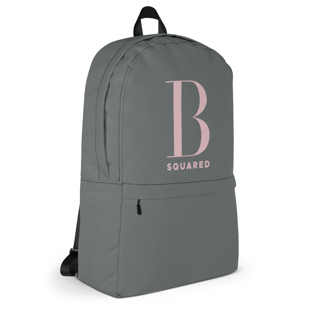 Shoshana Bean B Squared Backpack