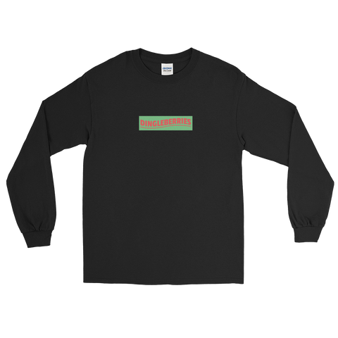 JoshuaDTV Dingleberries Long Sleeve T-Shirt