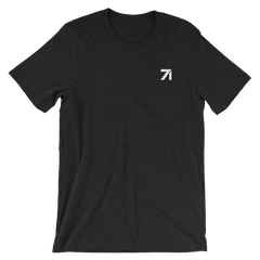 S71 Breast Logo T-Shirt
