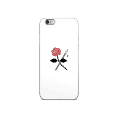 Lindseyrem Logo iPhone Case