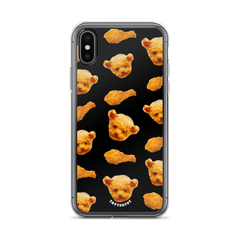 Taylor R Taytortot Black iPhone Case (Multiple Sizes)