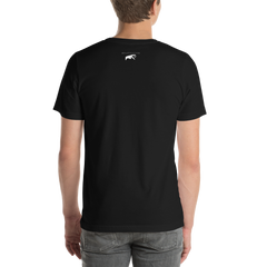Beautychickee Black Stressed T-Shirt (Unisex)