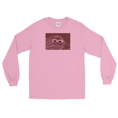 Lindseyrem Windy Long Sleeves Crewneck