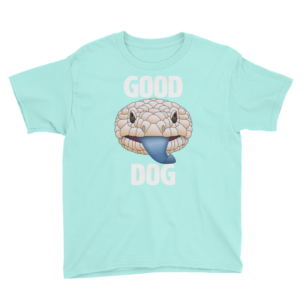 Taylor Nicole Dean Bindi Good Dog T-Shirt (Kids)