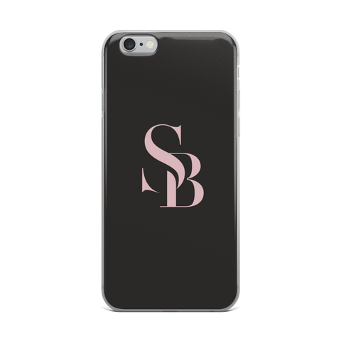 Shoshana Bean iPhone Case