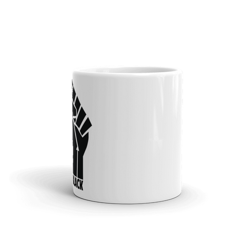 Black History Month Mug (11oz)