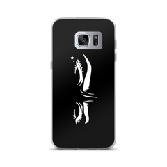 Lindseyrem Starry Eyes Samsung Phone Case